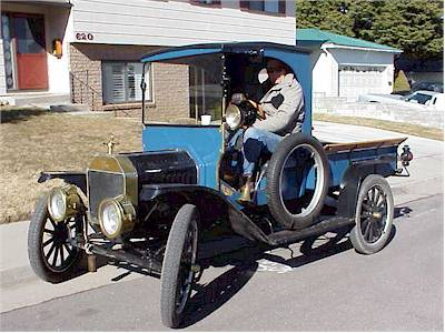Trucks For Sale In Mn >> MTFCA Photo Gallery: 1915