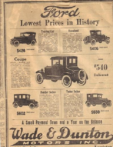 Lowest Prices In History!
